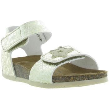 Chaussures Fille Nouveautés de ce mois Gold Star 807S Beige