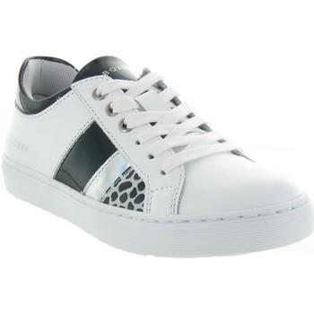 Chaussures Fille Baskets basses Bullboxer AHM031E5L_WWBK Blanc
