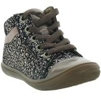 Chaussures Fille Baskets montantes Bellamy LARA Divers
