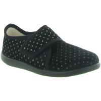 Chaussures Fille Chaussons Bellamy MASCOT Noir