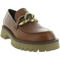 Chaussures Femme Mocassins Bruno Premi 0102X Marron