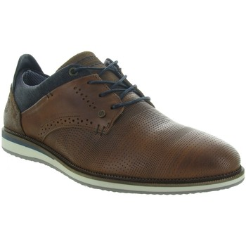 Chaussures Homme Derbies Bullboxer Trend 633K26865A Marron