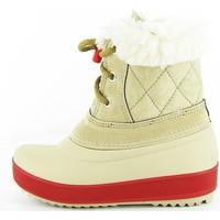 Chaussures Enfant Bottes de neige Olang APE Beige