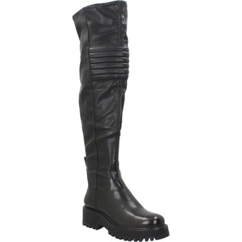 Chaussures Femme Bottes ville Bruno Premi BC0605 Noir