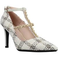 Chaussures Femme Escarpins Lodi RIM0LA TP Beige