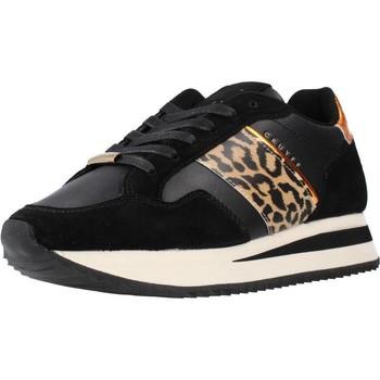 Chaussures Femme Baskets basses Cruyff SOLANA Noir
