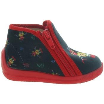 Chaussures Garçon Chaussons bébés Bellamy MANIOC Bleu