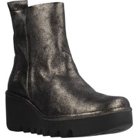 Chaussures Femme Bottines Fly London BALE250FLY D´or