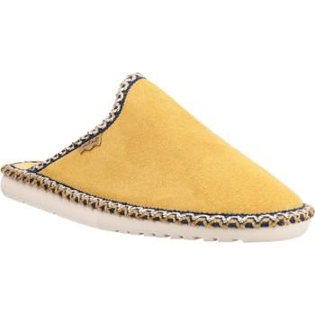 Chaussures Femme Chaussons Toni Pons CALI SE Jaune