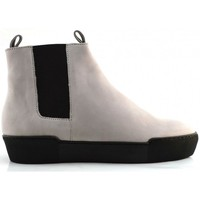 Chaussures Femme Bottines Högl 2-103662 Up town Gris