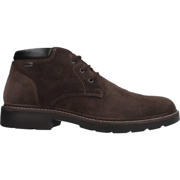 Chaussures Femme Boots Imac 801219I Marron
