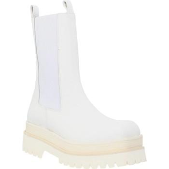 Chaussures Femme Bottines PALOMA BARCELÓ DANIELLE Blanc