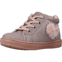 Chaussures Fille Boots Chicco FOXY Rose