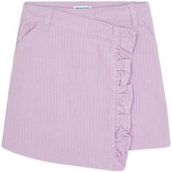 Vêtements Fille Shorts / Bermudas Mayoral  Rosa