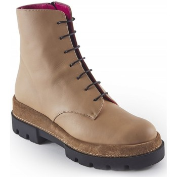 Chaussures Femme Boots Le Babe Bottines
