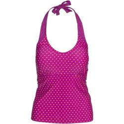 Vêtements Femme Débardeurs / T-shirts sans manche Trespass  Violet/orange