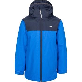 Vêtements Garçon Coupes vent Trespass  Bleu