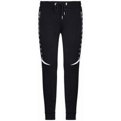 Vêtements Homme Pantalons de survêtement Horspist Jogging  noir - MILLER M300 Noir