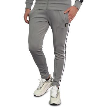 Vêtements Homme Pantalons de survêtement Horspist Jogging  gris - MARLEY M304 CIMENT Gris
