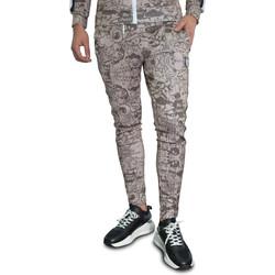 Vêtements Homme Pantalons de survêtement Horspist Joggings  Taupe Taupe