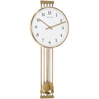 Maison & Déco Horloges Hermle 70722-000871, Quartz, White, Analogue, Classic Blanc