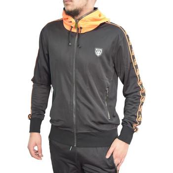 Vêtements Homme Vestes de survêtement Horspist Veste  noir orange - IOWA ORANGE Noir
