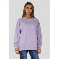 Vêtements Femme Pulls Kebello Sweat Taille : F Violet XS Violet