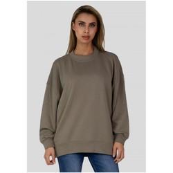 Vêtements Femme Pulls Kebello Sweat Taille : F Marron XS Marron