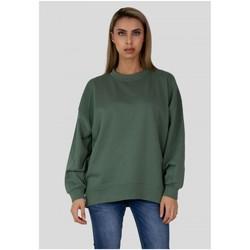 Vêtements Femme Pulls Kebello Sweat Taille : F Vert XS Vert