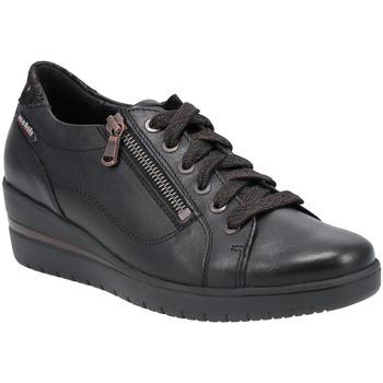 Chaussures Femme Baskets basses Mobils PATSY BLACK B