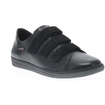Chaussures Femme Baskets basses Mobils HELOISE BLACK