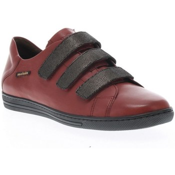 Chaussures Femme Baskets basses Mobils HELOISE RUST