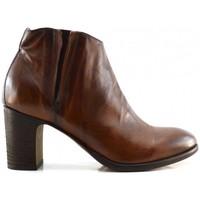 Chaussures Femme Low boots Sturlini AR-90006 Marron