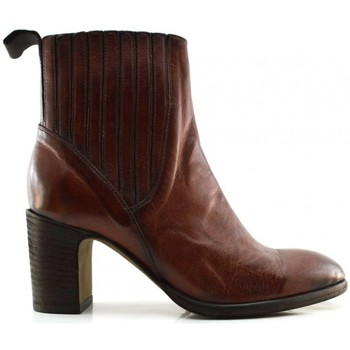 Chaussures Femme Bottines Sturlini AR-90001 Marron