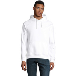 Vêtements Sweats Sols STELLAR SUDADERA UNISEX Blanco