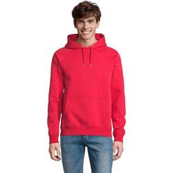 Vêtements Sweats Sols STELLAR SUDADERA UNISEX Rojo