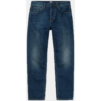 Vêtements Homme Jeans droit Carhartt Carhartt WIP Newel Pant 19