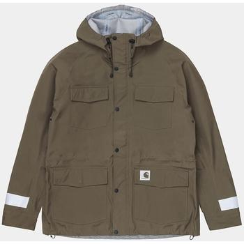 Vêtements Homme Parkas Carhartt Carhartt WIP GORE-TEX INFINIUM™ Reflect Parka - Moor 534
