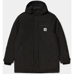 Vêtements Homme Parkas Carhartt Carhartt WIP GORE-TEX INFINIUM™ Parka - Black 38