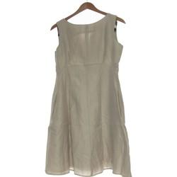 Vêtements Femme Robes courtes Cos Robe Courte  38 - T2 - M Beige