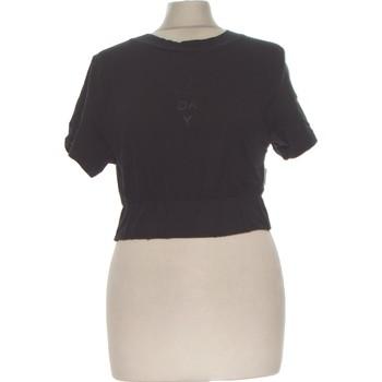 Vêtements Femme Tops / Blouses Cheap Monday Top Manches Courtes  34 - T0 - Xs Gris