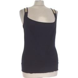 Vêtements Femme Débardeurs / T-shirts sans manche Mexx Débardeur  36 - T1 - S Bleu