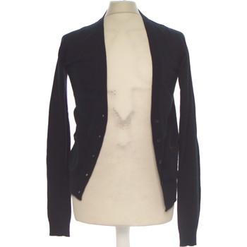 Vêtements Homme Gilets / Cardigans School Rag Gilet Homme  36 - T1 - S Bleu
