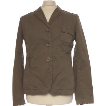 Vêtements Homme Vestes Closed Veste  40 - T3 - L Vert