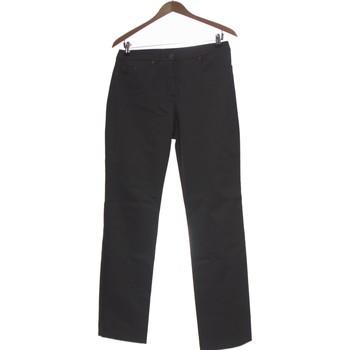 Vêtements Femme Trenchs Autre Ton Pantalon Droit Femme  38 - T2 - M Gris