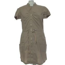 Vêtements Femme Robes courtes Bench Robe Courte  40 - T3 - L Marron