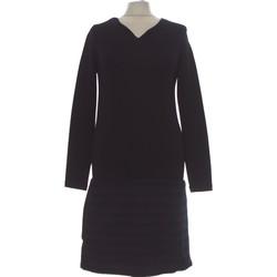 Vêtements Femme Robes courtes Ekyog Robe Courte  36 - T1 - S Noir