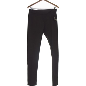 Vêtements Femme Pantalons fluides / Sarouels Mexx Pantalon Droit Femme  36 - T1 - S Gris