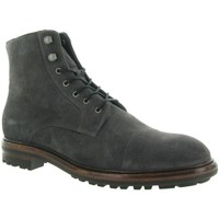 Chaussures Homme Boots Black Stone UG20 Gris