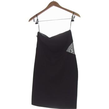 Vêtements Femme Robes courtes Forever 21 Robe Courte  38 - T2 - M Noir